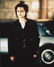 This is an image of 239948 Helena Bonham-Carter Photograph & Poster