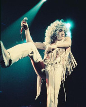 This is an image of 239995 Roger Daltrey Photograph & Poster