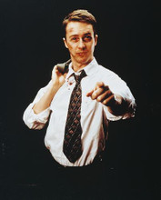 This is an image of 240132 Edward Norton Photograph & Poster