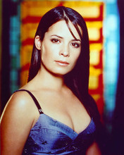 This is an image of 240394 Holly Marie Combs Photograph & Poster
