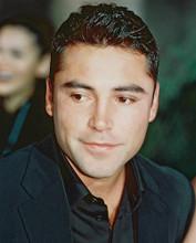 This is an image of 240409 Oscar De La Hoya Photograph & Poster