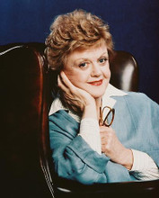 This is an image of 240511 Angela Lansbury Photograph & Poster