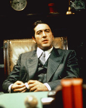 This is an image of 240974 Al Pacino Photograph & Poster