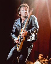 This is an image of 241031 Bruce Springsteen Photograph & Poster