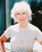 This is an image of 241041 Loretta Swit Photograph & Poster