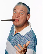 This is an image of 241217 Rodney Dangerfield Photograph & Poster