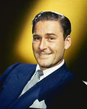 This is an image of 241255 Errol Flynn Photograph & Poster