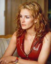 This is an image of 241399 Julia Roberts Photograph & Poster