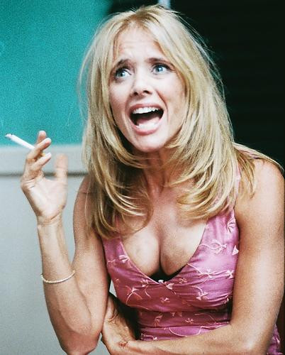 This is an image of 241648 Rosanna Arquette Photograph & Poster