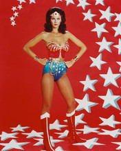 This is an image of 241671 Lynda Carter Photograph & Poster