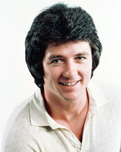 This is an image of 241711 Patrick Duffy Photograph & Poster
