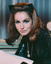 This is an image of 241812 Julie Newmar Photograph & Poster