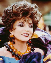 This is an image of 242063 Joan Collins Photograph & Poster