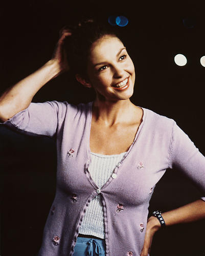 This is an image of 242172 Ashley Judd Photograph & Poster