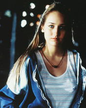 This is an image of 242292 Leelee Sobieski Photograph & Poster