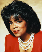 This is an image of 242336 Oprah Winfrey Photograph & Poster