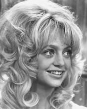 This is an image of 190446 Goldie Hawn Photograph & Poster