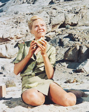 This is an image of 242346 Susannah York Photograph & Poster
