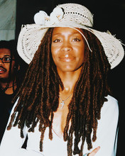 This is an image of 242445 Erykah Badu Photograph & Poster