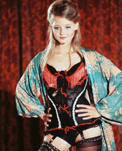 This is an image of 242544 Jodie Foster Photograph & Poster