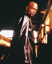 This is an image of 242587 Samuel L.Jackson Photograph & Poster