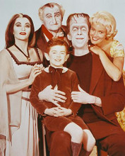 This is an image of 242648 The Munsters Photograph & Poster
