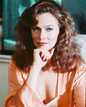 This is an image of 242739 Kathleen Turner Photograph & Poster