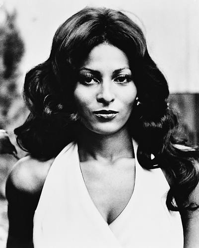 This is an image of 170246 Pam Grier Photograph & Poster