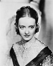 This is an image of 170295 Bette Davis Photograph & Poster