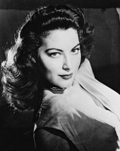 This is an image of 170421 Ava Gardner Photograph & Poster
