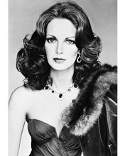 This is an image of 170452 Jaclyn Smith Photograph & Poster