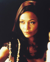 This is an image of 243060 Thandie Newton Photograph & Poster