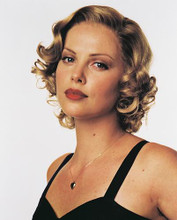 This is an image of 243144 Charlize Theron Photograph & Poster