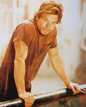 This is an image of 243164 Mark Wahlberg Photograph & Poster