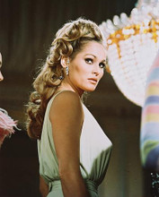 This is an image of 243269 Ursula Andress Photograph & Poster