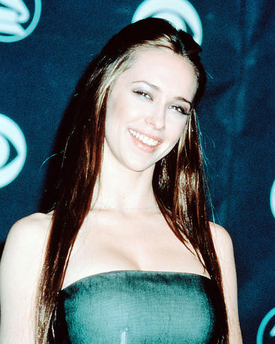 This is an image of 243415 Jennifer Love-Hewitt Photograph & Poster