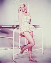 This is an image of 243430 Jayne Mansfield Photograph & Poster