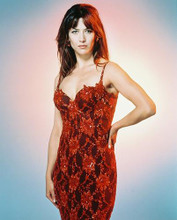 This is an image of 243434 Sophie Marceau Photograph & Poster
