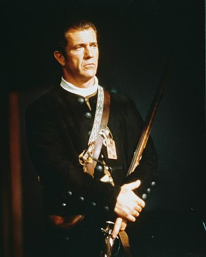 This is an image of 243653 Mel Gibson Photograph & Poster