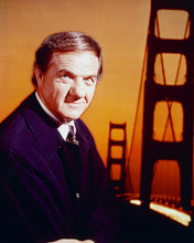 This is an image of 243724 Karl Malden Photograph & Poster