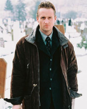 This is an image of 243784 Linus Roache Photograph & Poster