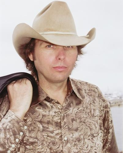This is an image of 243863 Dwight Yoakam Photograph & Poster