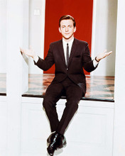 This is an image of 244017 Bobby Darin Photograph & Poster