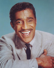This is an image of 244019 Sammy Davis Jnr Photograph & Poster
