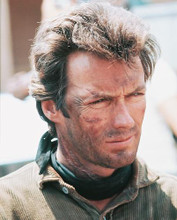 This is an image of 244044 Clint Eastwood Photograph & Poster