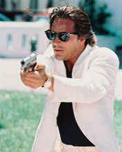 This is an image of 244093 Don Johnson Photograph & Poster