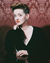 This is an image of 244173 Bette Davis Photograph & Poster