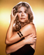 This is an image of 244194 Loretta Swit Photograph & Poster