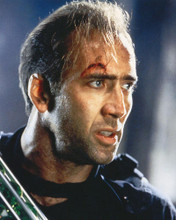 This is an image of 244357 Nicolas Cage Photograph & Poster