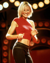 This is an image of 244397 Cameron Diaz Photograph & Poster